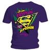 Superman - Last Son Of Krypton - T-Shirt  (Small)