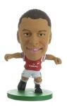 Soccerstarz Figure - Arsenal Alex Oxlade-Chamberlain - Home Kit (2015 version)