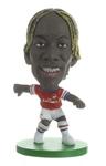 Soccerstarz Figure - Arsenal Bacary Sagna - Home Kit (2014 version)
