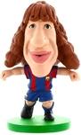 Soccerstarz Figure - Barca Toon Carles Puyol Home Kit