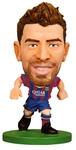 Soccerstarz Figure - Barcelona Gerard Pique  - Home Kit (Eng/Asian) (2015 version)