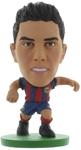 Soccerstarz Figure - Barcelona Marc Bartra  - Home Kit (2015 Version)