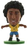 Soccerstarz Figure - Brazil Dante - Home Kit