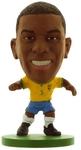 Soccerstarz Figure - Brazil Fernando - Home Kit