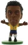 Soccerstarz Figure - Brazil Jo - Home Kit