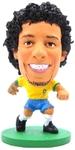 Soccerstarz Figure - Brazil Marcelo Vieira - Home Kit