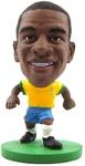 Soccerstarz Figure - Brazil Ramires  - Home Kit