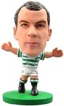 Soccerstarz Figure - Celtic Anthony Stokes - Home Kit
