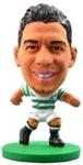 Soccerstarz Figure - Celtic Emilio Izaguirre - Home Kit