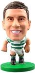 Soccerstarz Figure - Celtic Gary Hooper - Home Kit (Legend)