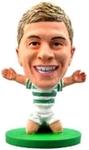Soccerstarz Figure - Celtic James Forrest - Home Kit