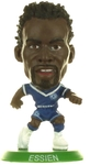 Soccerstarz Figure - Chelsea Michael Essien - Home Kit (2014 version) (Legend)
