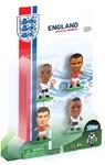 Soccerstarz Figure - England 4 player blister pack C
