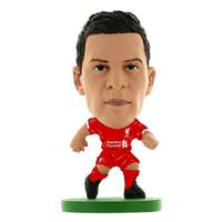 Soccerstarz Figure - Liverpool Dejan Lovren - Home Kit (2015 version) - Cover