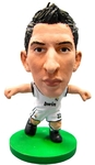 Soccerstarz Figure - Real Madrid Di María - Home Kit (2013 Version)