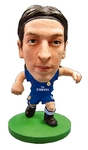 Soccerstarz Figure - Real Madrid Mesut Ozil - Away Kit (2014 version) (Legend)