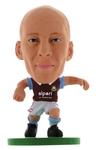 Soccerstarz Figure - West Ham James Collins Home Kit  (2014 version)