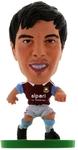 Soccerstarz Figure - West Ham James Tomkins Home Kit (2014 version)
