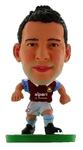 Soccerstarz Figure - West Ham Matt Jarvis Home Kit (2015 version)