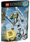 LEGO Bionicle - Kopaka - Master of Ice Cover