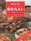 Beste SA Braai Resepte - Christa Kirstein (Paperback)