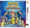 Pokémon Super Mystery Dungeon (3DS)