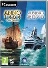 Anno 1404 + Anno 2070 (PC)
