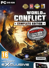 World In Conflict Complete Edition (PC)