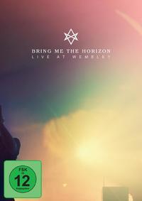 Bring Me the Horizon - Live At Wembley (DVD) - Cover