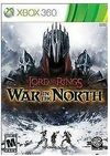 Lord of the Rings: War in the North (US Import Xbox 360) Cover