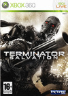 Terminator Salvation: The Videogame (Xbox 360)