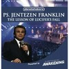 Ps. Jentzen Franklin - The Lesson of Lucifer's Fall (CD)
