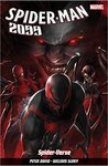 Spider-Man 2099 - Peter David (Paperback)