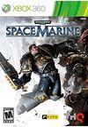 Warhammer 40.000: Space Marine (US Import Xbox 360)