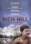 Rich Hill (Region 1 DVD)