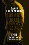 The Girl in the Spider's Web - David Lagercrantz (Trade Paperback)