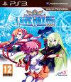Arcana Heart 3: Love Max (PS3)