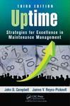 Uptime - John D. Campbell (Hardcover)