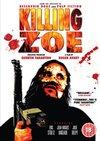 Killing Zoe (DVD)