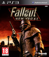 Fallout: New Vegas (PS3) Cover