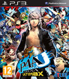 Persona 4 Arena Ultimax (PS3)