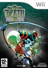 Death Jr. Root of Evil (Wii)