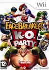 Facebreaker K.O Party (Wii)