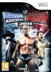WWE SmackDown! vs. RAW 2011 (Wii)