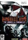 Resident Evil: The Umbrella Chronicles (Wii)