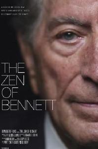 Various Artists - The Zen of Bennett (CD) - Cover