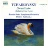 Tchaikovsky / Yablonsky / Russian State So - Swan Lake (CD)