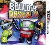Boulder Dash XL 3D (3DS)