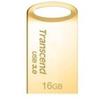 Transcend 16GB Jetflash 710 USB 3.0 - Gold