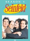 Seinfeld: Season 4 (Region 1 DVD)